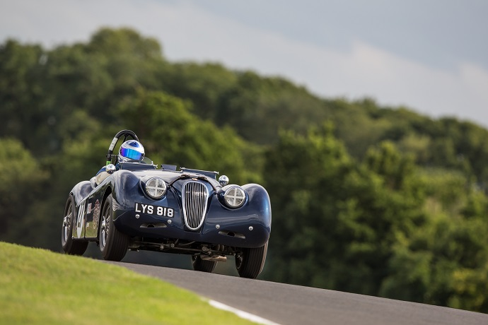 Why The Best Classic Cars Are Made By The British