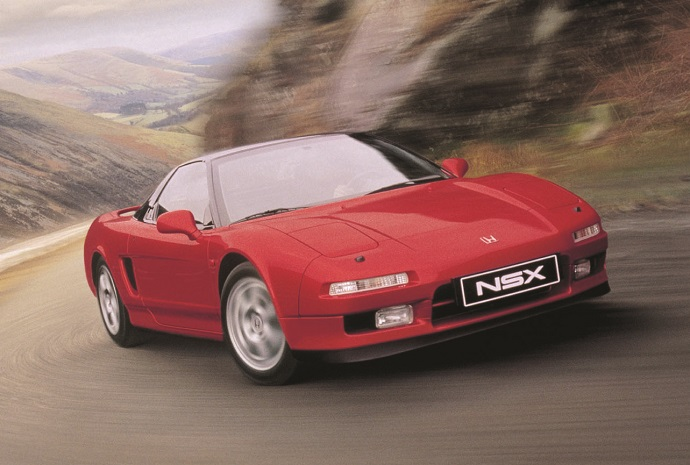 Over The Years The Japanese Have Had Both Teams And Engines In The Sport,  With Honda Generally Leading The Way. In The 1990s, Its NSX Supercar Was  Given ...