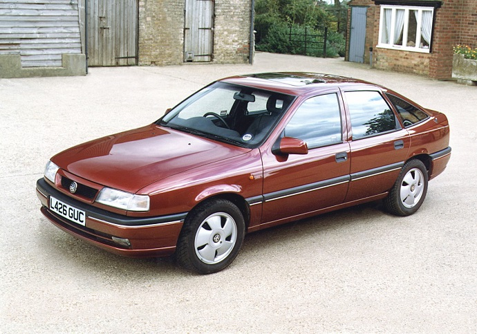 In The British Touring Car Championship From 1990 To 1995, The Cavalier  Scored A Manufactureru0027s Win In 1992 And Again In 1995. It Was During This  Latter ... Pictures Gallery
