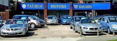Taurus Motors