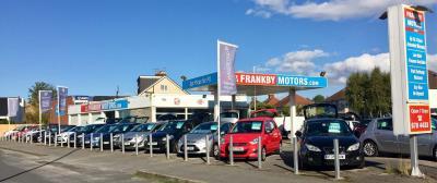 Frankby Motors Ltd