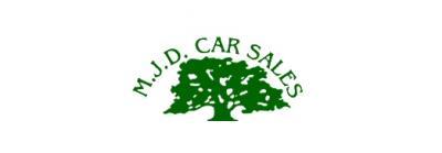 M.J.D. Car Sales