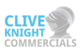 Clive Knight Commercials