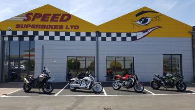 Speed Superbikes