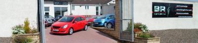 B R Car Sales