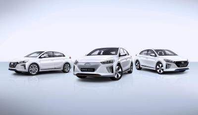 Bletchley Hyundai