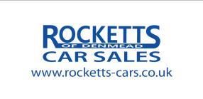 Rocketts Of Denmead