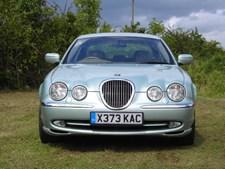 Jaguar S Type 3.0 V6 SE Saloon 4d 2967cc auto