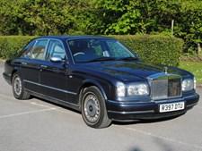 Rolls-Royce Seraph
