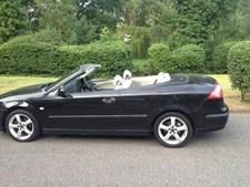 Saab 9 3 Vector