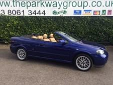 Vauxhall Astra 1.8 i 16v Edition 100 2dr