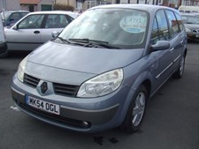 Renault Grand Scenic Diesel Dynamique From £3,695