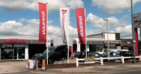 Servicing Covered at Fred Coupe Nissan