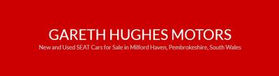 Gareth Hughes Motors Ltd