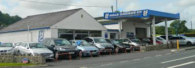 Benefits of Finance at Hale Garage