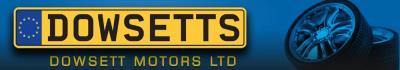 Dowsett Motors Ltd