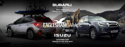 Eaglesham Garage Ltd