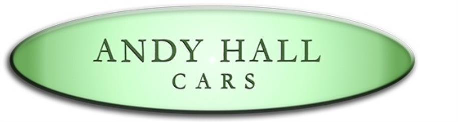 Andy Hall Cars