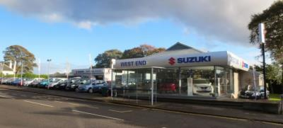 West End Suzuki