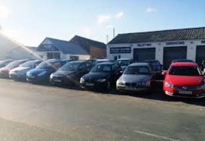 Good Selection of Cars at Durdar Garage