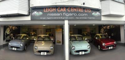 Leigh Car Centre