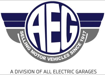 All Electric Garages