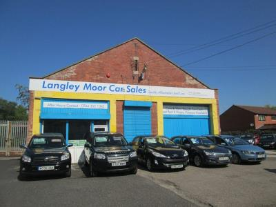 Great Value Finance Packages at Langley Moor Car Sales