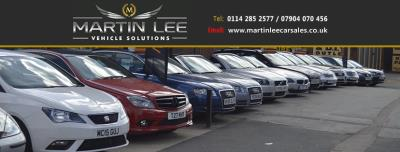 Martin Lee Car Sales
