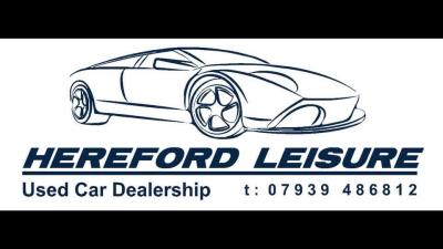 Hereford Leisure Cars