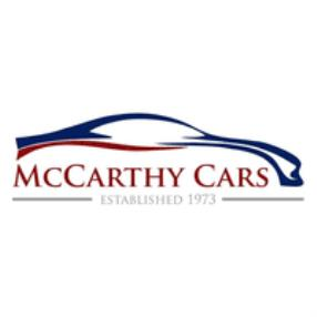 McCarthy Cars UK Ltd