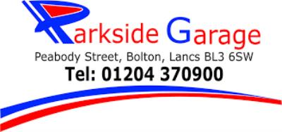 Parkside Motorstore Ltd