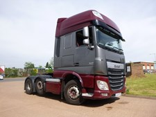 DAF XF 440 Super Space Cab
