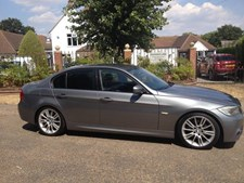 BMW 3 Series 320d M Sport Business Edition
