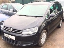 Volkswagen Sharan 2.0 TDI SE BlueMotion 7 seater E